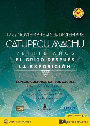 flyer catupe