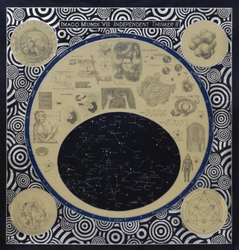 Bustos - Imago Mundi VII Independent thinkers, 2014 Job_0763 copia_571x600
